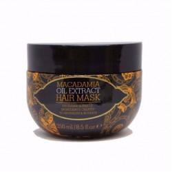 Macadamia Oil Extract Hair Mask - 250ml