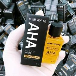 Mimi White Advanced Whitening Serum - 30ml