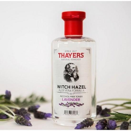 Thayers Witch Hazel Toner - Lavender - 355ml