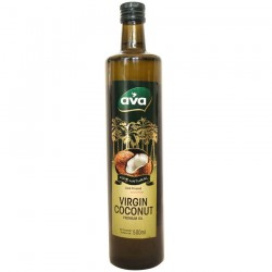 Ava Virgin Coconut Oil - 500ml