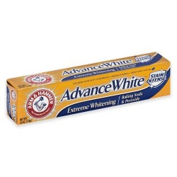 Arm & Hammer Advance White Extreme Whitening Toothpaste - 170g