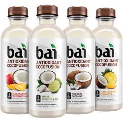 Bai Antioxidant Cocofusion 18fl oz