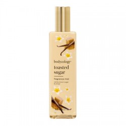 Bodycology Toasted Sugar Fragrance Mist 237ml