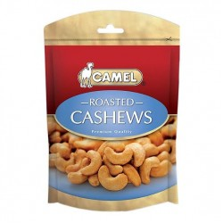 Camel Roasted Cashews - 2 Packets