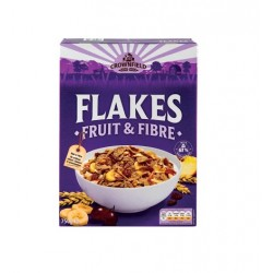 Crownfield Fruit & Fibre 750g