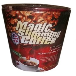 Magic Slimming Coffee - 12g X 24 Bags