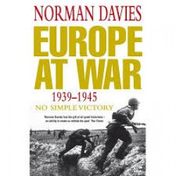 Europe At War 1939-1945 No Simple Victory