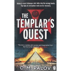The Templar's Quest by C.M Palov