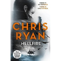 Hell Fire by Chris Ryan