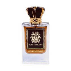 Autobiography Supreme Gold - 50ml