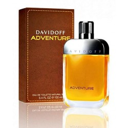 Davidoff Adventure Eau De Toilette - 100ml
