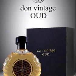 Don Vintage Oud Unisex Eau De Parfum