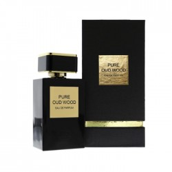 FA Paris Pure Oud Wood Edp 100ml